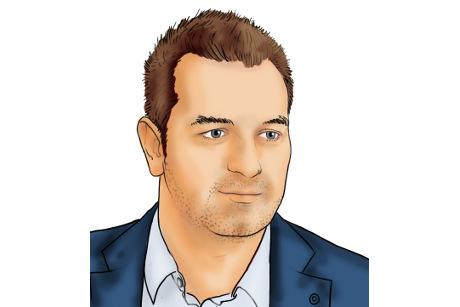 Christoph Grill, ECDL Trainer, ECDL Beurteiler, EDV Trainer